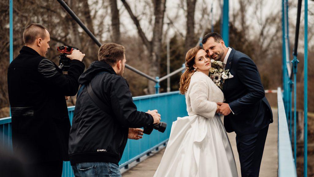 Roman a Zuzanka, alebo byť záložným fotografom profíkovi je bomba