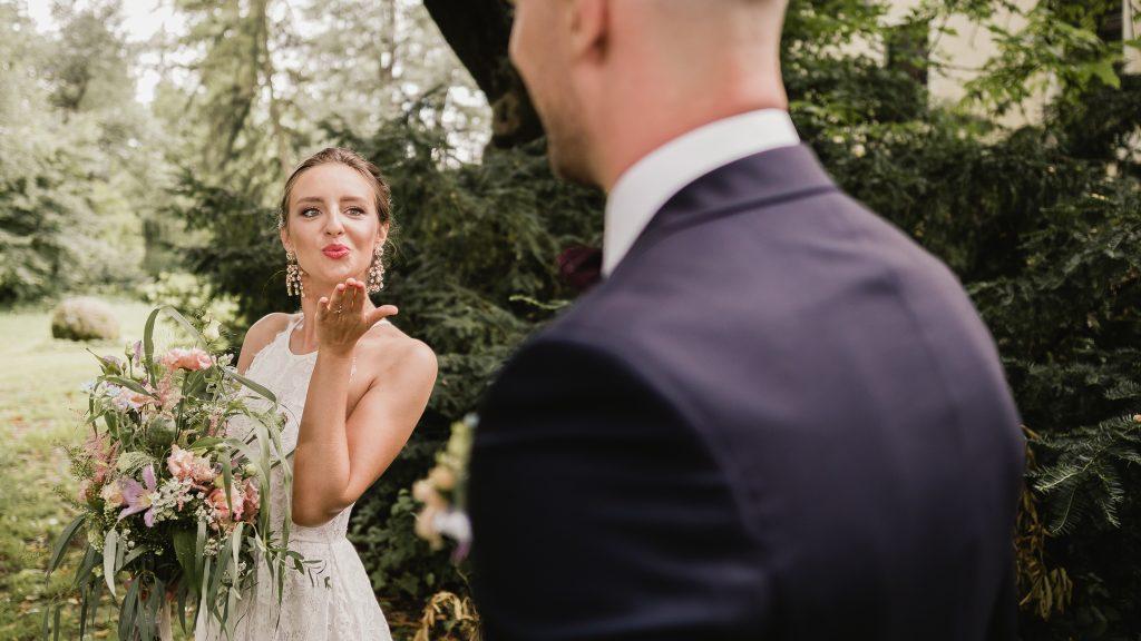 Marek a Viktória, alebo svadba s perfektným programom
