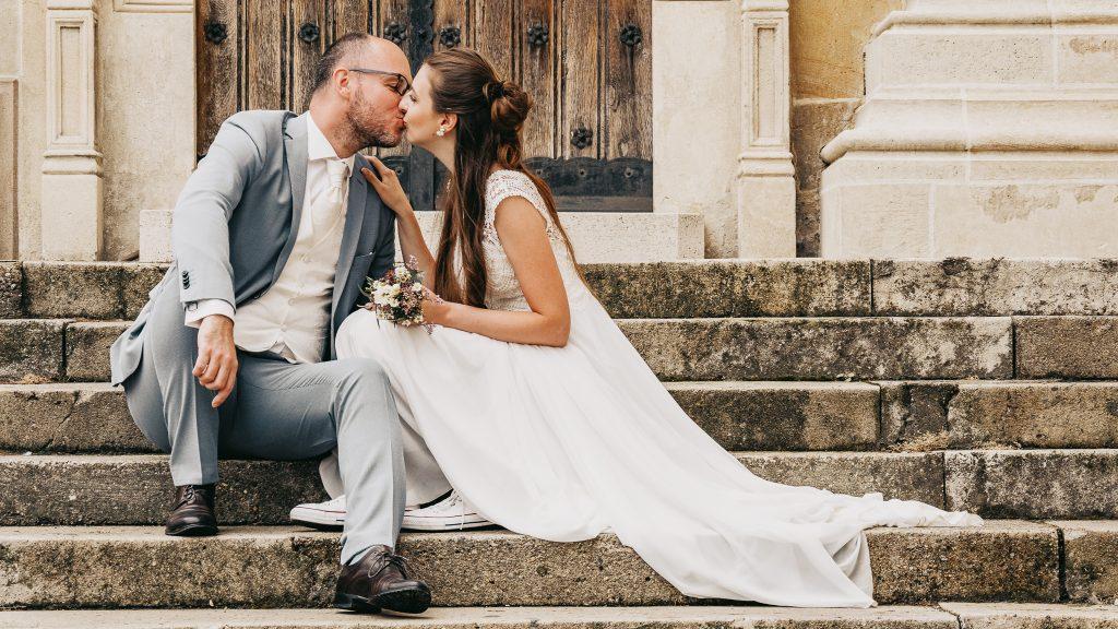 Tomáš a Veronika, alebo môj svadobný začiatok