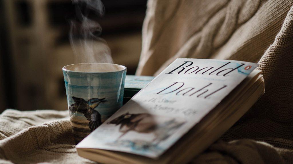 Malá pripomienka pre kávomilov (venované Ľube H.)