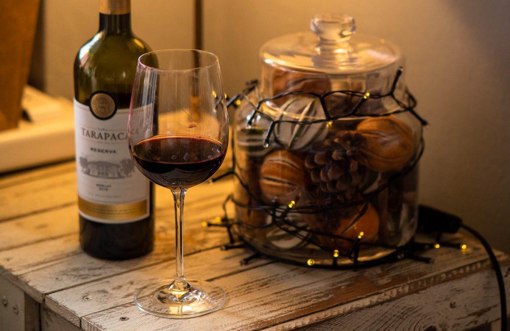 Žena a víno, prečo ich spájať?