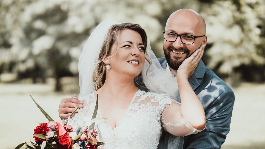 Vytúžená čatajská svadba